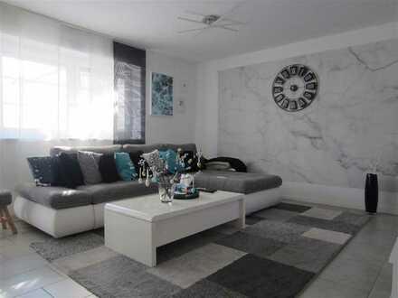 Schöne, helle Souterrain-Wohnung in Muggensturm