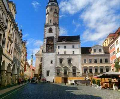 Mitten in der Görlitzer Altstadt