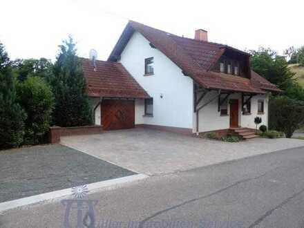 Landhaus mit Einliegerwohnung Nähe Glan-Münchweiler