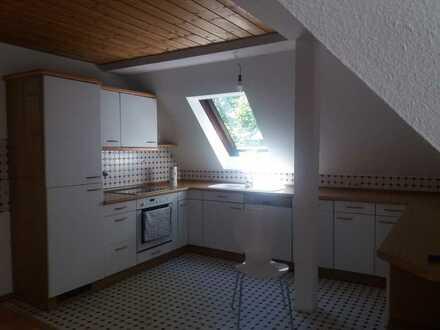 Grosses Zimmer in Altbau WG