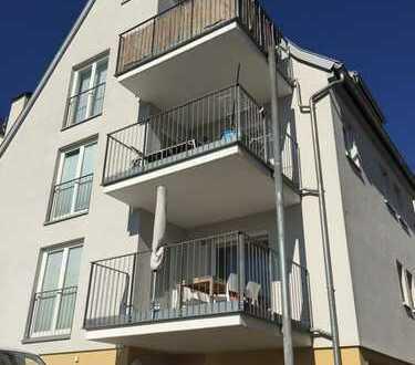 Traumhafte 2,5 Zimmer im Stadtkern in Mundelsheim