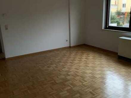 renovierte und gemütliche 2 R.- Wohnung mit 2 Balkonen und eingerichteter Küche