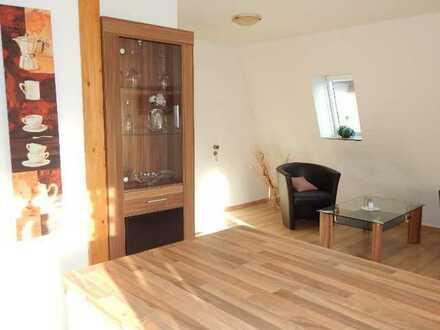 Vollständig möblierte 2-Zimmer-Wohnung jetzt in Bad Bentheim zu vermieten