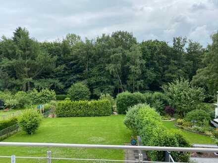 Schöne, helle u. zentral-gelegene, 79qm große Wohnung direkt am Weitmarer Holz in Bochum Stiepel