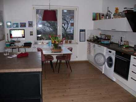 Freundliche, sanierte 2,5-Zimmer-Wohnung zur Miete in Bochum