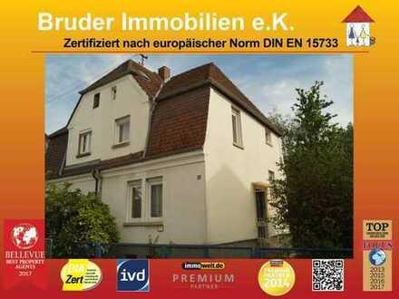 HD-Rohrbach Max-Joseph-Str. 53: DHH, OPEN HOUSE 11.Mai 11.00-12.00h, keine K-Prov!! Drohnen-Video