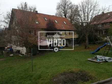 Für Kapitalanleger - Mehrfamilienhaus in Weiler