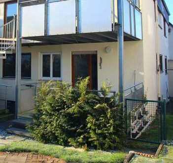 Attraktive 3-Zimmer-Wohnung mit Garten, Terrasse und Einbauküche in Ostfildern