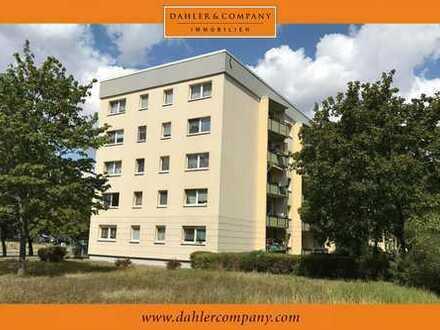 Gepflegte Wohnanlage mit Balkonen und Mietsteigerungspotential