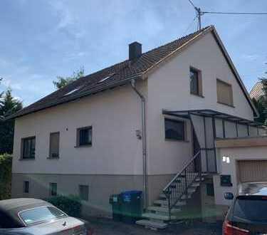 frei stehendes 1-2 Familienhaus in zentrumsnaher Lage, Eppelborn