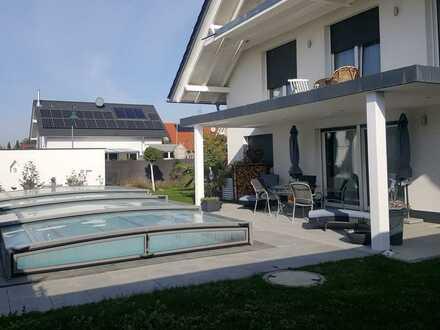 Wohnambiente der besonderen Art - Einfamilienhaus mit EBK in Hartheim, Hartheim