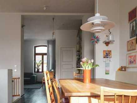Maisonette Altbauwohnung im Herzen von Nippes