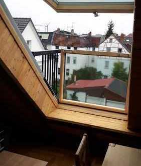 Ruhiges Dachappartement in Münster