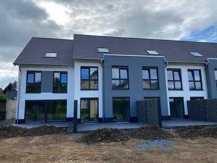 Neubau-Einfamilienreihenhaus in begehrter Lage von Troisdorf-Kriegsdorf!