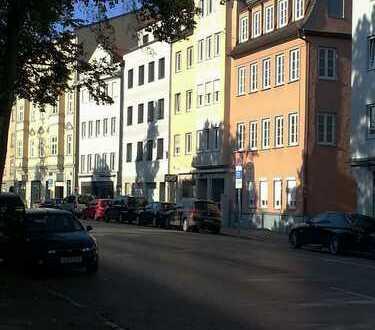 Zwei Zimmerwohnung in Augsburger Altstadt