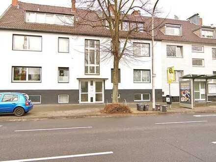 Preiswerte vermietete 2-Zimmer-Wohnung zum Kauf in Mönchengladbach