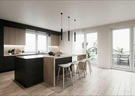 NEUBAU PROJEKT LEHRHÖFER HEIDE Ihr Logenplatz am Park in Hanau - Wolfgang 5 Zimmer Penthouse