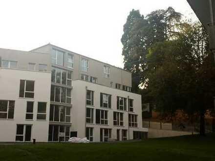 Penthouse im Grünen, Aachens Südviertel