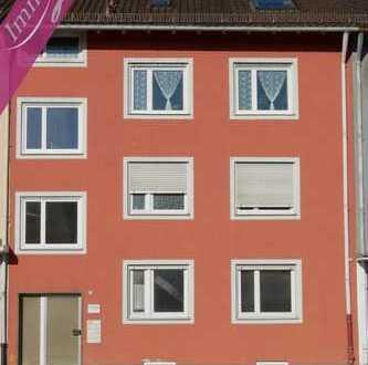 Attraktive Single-Wohnung im Dachgeschoss