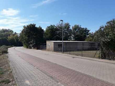 Baugrundstück in Zehdenick Innenstadtlage