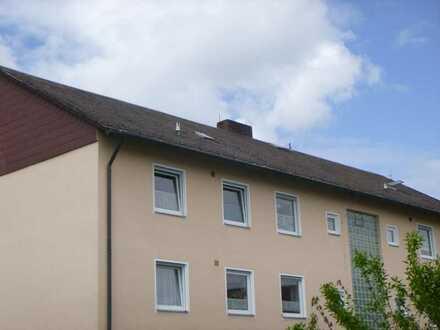 Helle, großzügige 4-Zimmer Wohnung mit Balkon
