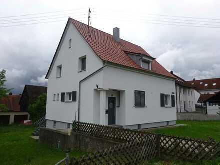"""Schmuckstück Einfamilienhaus """"Liebhaberobjekt"""""""