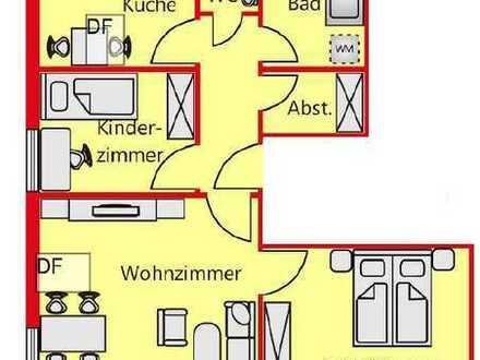 Helle und freundliche 3,5 Zimmer Wohnung in Eningen