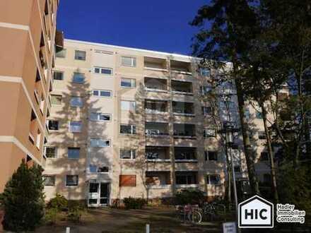 [HIC] 3 Zimmer mit Balkon in Berlin-Spandau!