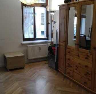 Schönes helles großes Zimmer im Zentrum/ Schlossteich