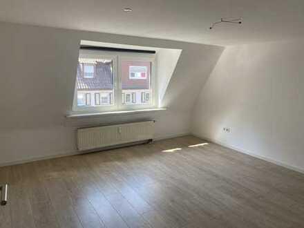 Sanierte 4-Zimmer-Wohnung mit Einbauküche in Karben