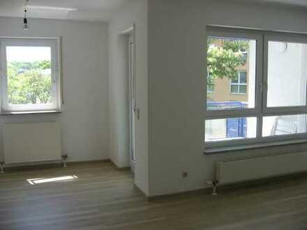 Gepflegte, helle 3-Zimmer-Wohnung mit Balkon in Frankfurt-Schwanheim