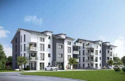 Hochwertige 3- und 4-Zimmer-Wohnungen