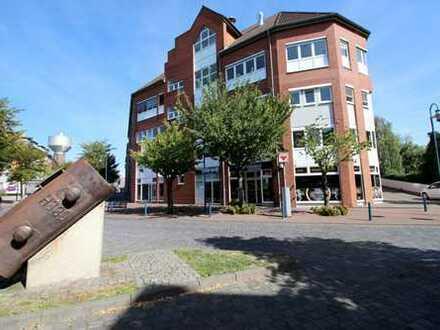 Neubau hochwertiger Büro- oder Praxisfläche mit Loftcharakter im Herzen von Alsdorf
