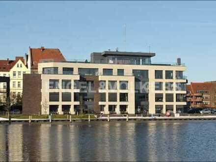 Elegante & moderne Bürofläche am Hafen