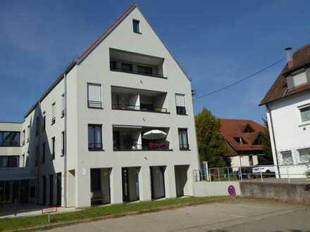 Seniorengerechte 2-Zimmerwohnung mit Betreuungsangebot in zentraler Lage inkl. Tiefgaragenstellplatz