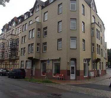 TFI: Großzügige 4 Zimmer Wohnung in der Neustadt 43!