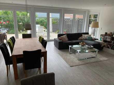 Luxeriöse 3-Zimmer-Wohnung im Zentrum