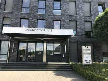 Helle Büroeinheit 74 m² Nähe UNESCO-Welterbe Zeche Zollverein