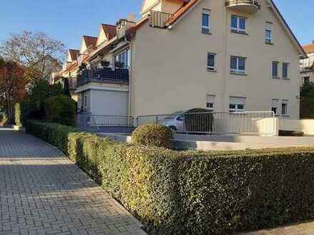 Charmante 3 ZKB Wohnung mit Balkon