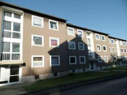 Schicke und zentral gelegene Wohnung mit Balkon steht zum Einzug bereit!!!