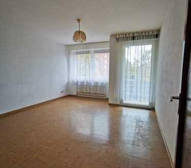 1,5 Raum-Wohnung mit Balkon in Herne-Holsterhausen