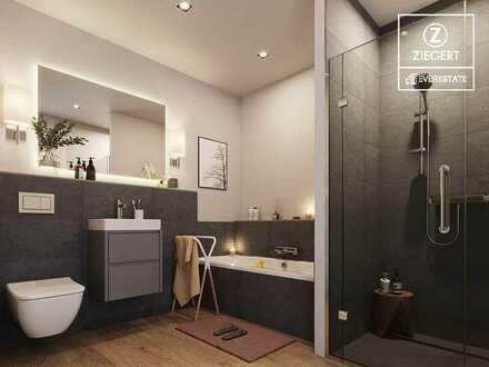 Provisionsfrei: Praktisches 1-Zimmer-Apartment mit moderner Ausstattung