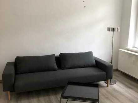 Schöne und gemütliche 2-Zimmer-Wohnung im Grünen