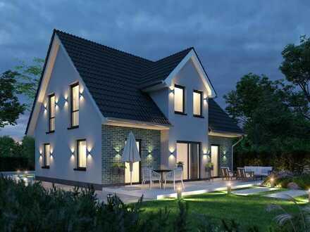Haus inkl. Grundstück in ruhiger Lage mit Topanbindung an die A24 Grundstück 4