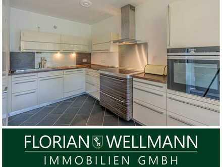 Bremen - Oberneuland | Großzügige, moderne 4 Zimmer Wohnung mit sonnigem Südbalkon!