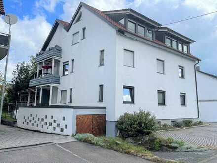 Vier-Familien-Haus in schöner Wohnlage von Schwaikheim (Rems-Murr-Kreis)