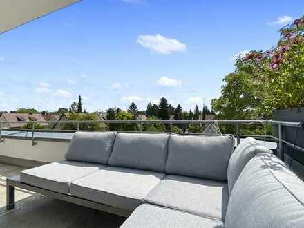 Premium-Penthouse S-Vaihingen
