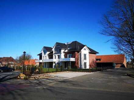 Achtung: Behindertengerechte Dachgeschosswohnung (Neubau) ab sofort zur Vermietung