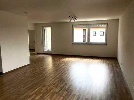 Helle und geräumige 5 1/2 Zimmer Wohnung mit Hobbyraum