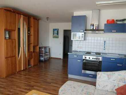 Sonnige 2-Zimmer-Wohnung mit Balkon in Sonneberg OT Hönbach